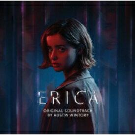 【送料無料】 Erica オリジナルサウンドトラック (2枚組 / 180グラム重量盤レコード) 【LP】