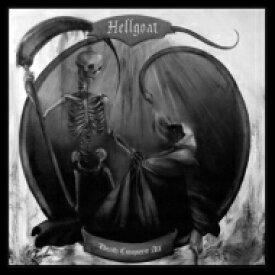 Hellgoat / Death Conquers All 【LP】