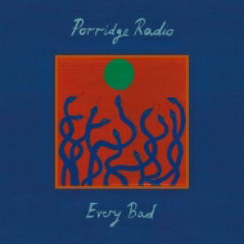 Porridge Radio / Every Bad 【LP】