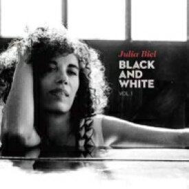 Julia Biel / Black And White. Volume 1 輸入盤 【CD】