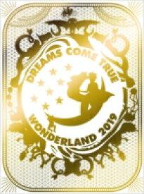 【送料無料】 DREAMS COME TRUE / 史上最強の移動遊園地 DREAMS COME TRUE WONDERLAND 2019 (Blu-ray) 【BLU-RAY DISC】