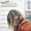 【送料無料】 Yumi Zouma / Truth Or Consequences 【CD】