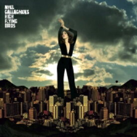 Noel Gallagher's High Flying Birds / Blue Moon Rising Ep (ゴールドヴァイナル仕様 / アナログレコード) 【LP】