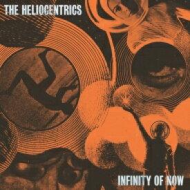 Heliocentrics ヘリオセントリックス / Infinity Of Now 【LP】