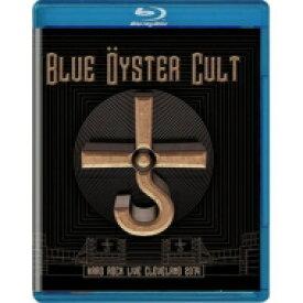 Blue Oyster Cult ブルーオイスターカルト / Hard Rock Live Cleveland 2014 【BLU-RAY DISC】