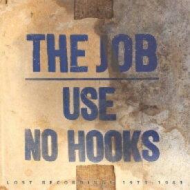 Use No Hooks / Job Lost Recordings 1979-1983 (Colored Vinyl) 【LP】