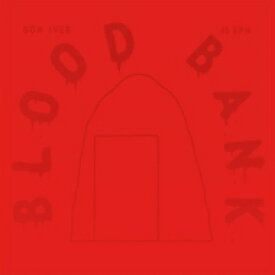 【送料無料】 Bon Iver ボンイベール / Blood Bank (10th Anniversary Edition) 輸入盤 【CD】