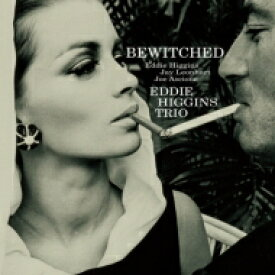Eddie Higgins エディヒギンス / Bewitched: 魅惑のとりこ (180グラム重量盤レコード / Venus Hyper Magnum Sound) 【LP】