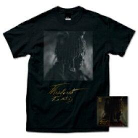 【送料無料】 Thundercat / It Is What It Is 【Tシャツ付き限定盤】<CD+Tシャツ(XL)> 【CD】