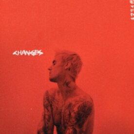 【送料無料】 Justin Bieber ジャスティンビーバー / Changes 【CD】