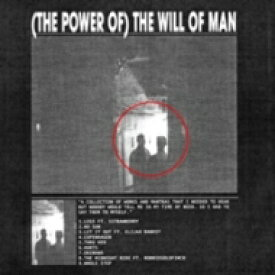Zekeultra / (The Power Of) The Will Of Man 【LP】