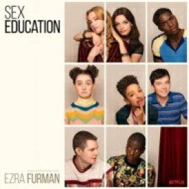 【送料無料】 Sex Education - Original Tv Soundtrack 【LP】