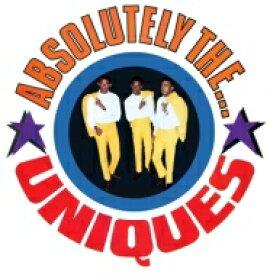 Uniques / Absolutely The Uniques 【LP】