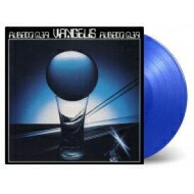 Vangelis バンゲリス / Albedo 0.39 (カラー・ヴァイナル仕様 / 180グラム重量盤レコード / Music On Vinyl) 【LP】