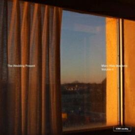 【送料無料】 Wedding Present ウェディング プレゼント / Marc Riley Sessions Vol 4 輸入盤 【CD】