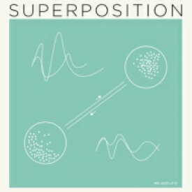Superposition / Superposition (オレンジ・ヴァイナル仕様 / アナログレコード) 【LP】