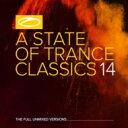 【送料無料】 Armin Van Buuren アーミンバンブーレン / State Of Trance Classics Vol.14 (4CD) 輸入盤 【CD】