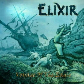 【送料無料】 Elixir (Metal) / Voyage Of The Eagle 輸入盤 【CD】