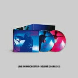 【送料無料】 Johnny Marr / Comet Tripper: Live At Manchester Apollo - 2018 輸入盤 【CD】