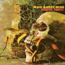 Black Market Brass / Undying Thirst 【LP】