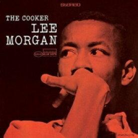 【送料無料】 Lee Morgan リーモーガン / Cooker (180グラム重量盤レコード / Tone Poets) 【LP】