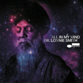 【送料無料】 Lonnie Smith ロニースミス / All In My Mind (180グラム重量盤レコード / Tone Poets) 【LP】
