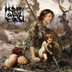 【送料無料】 Heaven Shall Burn ヘブンシャルバーン / Of Truth And Sacrifice (2CD+DVD) 輸入盤 【CD】