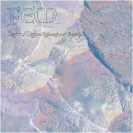"Fem / Light (クリア・ヴァイナル仕様 / 7インチシングルレコード) 【7""""Single】"