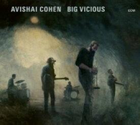 Avishai Cohen Big Vicious / Avishai Cohen Big Vicious (180グラム重量盤レコード) 【LP】