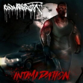 Cold Hard Truth / Intimidation 輸入盤 【CD】