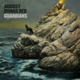 August Burns Red / Guardians 輸入盤 【CD】