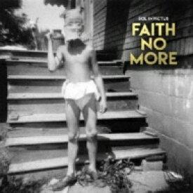 Faith No More フェイスノーモア / Sol Invictus 輸入盤 【CD】