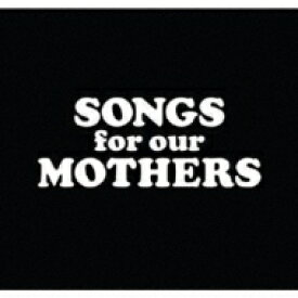 Fat White Family / Songs For Our Mothers 輸入盤 【CD】