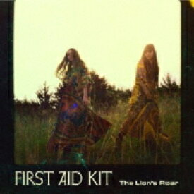 First Aid Kit / The Lion's Roar 輸入盤 【CD】