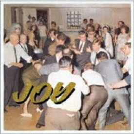 Idles / Joy As An Act Of Resistance 輸入盤 【CD】