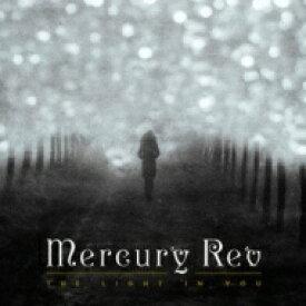 Mercury Rev マーキュリーレブ / The Light In You 輸入盤 【CD】