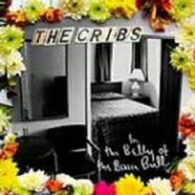 Cribs クリブス / In The Belly Of The Brazen Bull 輸入盤 【CD】