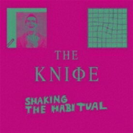 Knife / Shaking The Habitual 輸入盤 【CD】