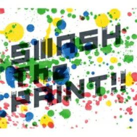 【送料無料】 にじさんじ / Smash The Paint!!【初回限定盤】(+DVD) 【CD】