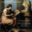 【送料無料】 シューマン、クララ(1819-1896) / クララ・シューマン:ピアノ三重奏曲、ファニー・メンデルスゾーン…