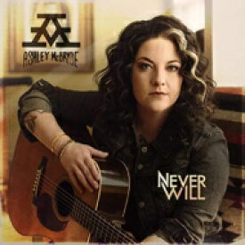Ashley Mcbryde / Never Will 輸入盤 【CD】