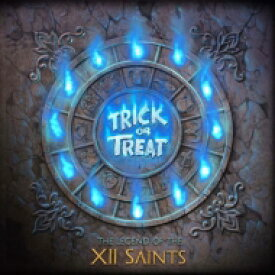 Trick Or Treat (Heavy Metal) / Legend Of The Xii Saints 輸入盤 【CD】