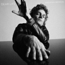 【送料無料】 Brendan Benson / Dear Life 輸入盤 【CD】