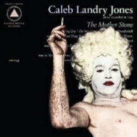 Caleb Landry Jones / Mother Stone 輸入盤 【CD】
