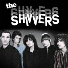 Shivvers / Shivvers 輸入盤 【CD】