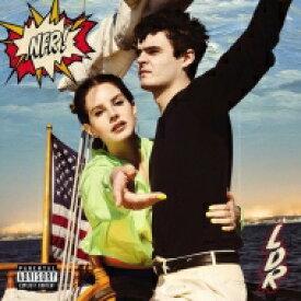【送料無料】 Lana Del Rey / Norman Fucking Rockwell 【LP】