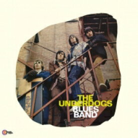 【送料無料】 Underdogs / Blues Band 【LP】