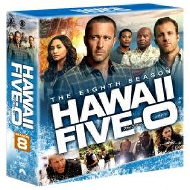 Hawaii Five-0 シーズン8<トク選BOX>【12枚組】 【DVD】