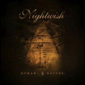 【送料無料】 Nightwish ナイトウィッシュ / Human Nature (+instrumental) (3CD) 【CD】