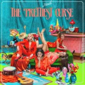 【送料無料】 HiNDS / Prettiest Curse 輸入盤 【CD】